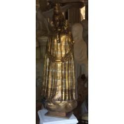 LS 369 Madonna con Bambino h. cm. 120