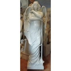 LS 375 Angelo della Resurrezione h. cm. 160
