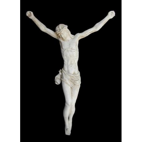 LS 36 Cristo Crocifisso h. cm. 62