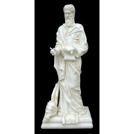 LS 159 San Marco Evangelista h. cm. 85