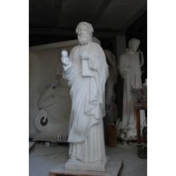 LS 185 San Pietro h. cm. 190