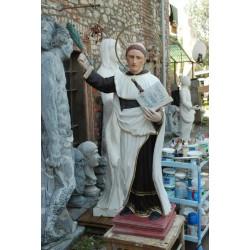 LS 204 Sant'Angelo Martire h. cm. 123