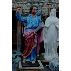 LS 206 San Barnaba h. cm. 125