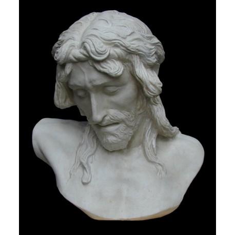 LB 83 Cristo di Donatello h. cm. 43
