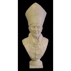 LB 102 Papa Giovanni Paolo II h. cm. 103