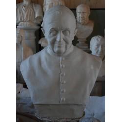 LB 198 Papa Francesco h. cm. 62