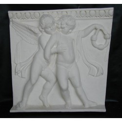 LR 85 Putti di Side h. cm. 75x78