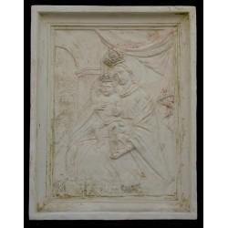 LR 111 Madonna di Misobolo - rettangolare h. cm. 60x46