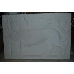 LR 169 Leone Veneziano di San Marco h. cm. 100x150