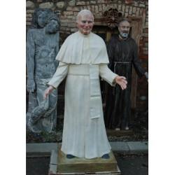 LS 220 Papa Giovanni Paolo II h. cm. 177