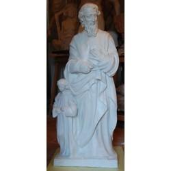 LS 238 San Matteo Evangelista h. cm. 125