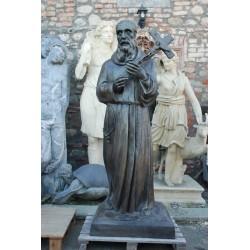 LS 239 Beato Angelo di Acri h. cm. 170
