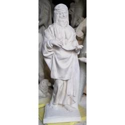 LS 283 Profeta Ezechiele h. cm. 130