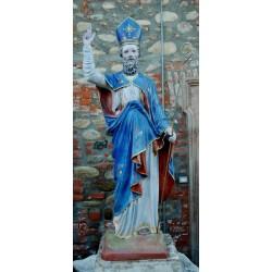 LS 339 San Gregorio Taumaturgo Vescovo h. cm. 116