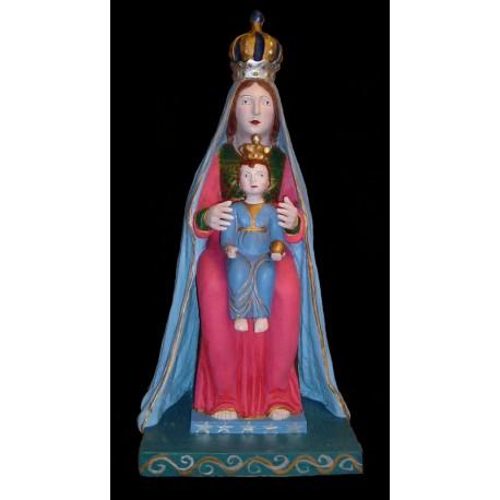 LS 131 Madonna di Belmonte h. cm. 77