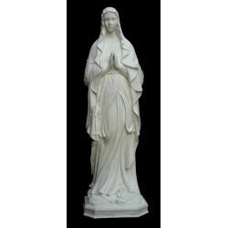 LS 160 Madonna di Lourdes h. cm. 113