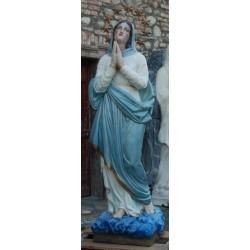 LS 190 Madonna Stella Maris h. cm. 165