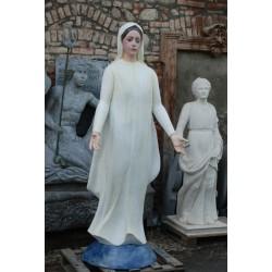 LS 205 Madonna Immacolata della Misericordia h. cm. 181