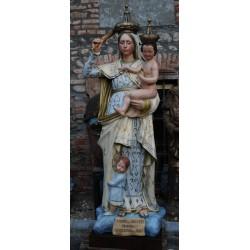 LS 214 Madonna del Soccorso h. cm. 220