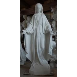 LS 247 Madonna h. cm. 166