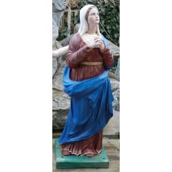 LS 254 Madonna del Calvario h. cm. 132